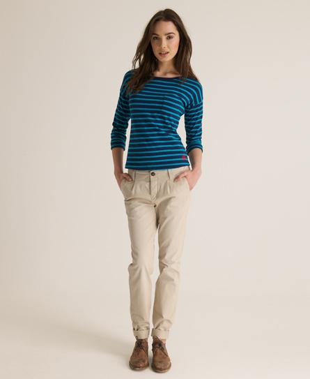 Model Celana Chino Wanita Terbaru 1