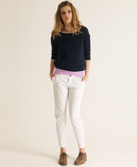 Model Celana Chino Wanita Terbaru 3