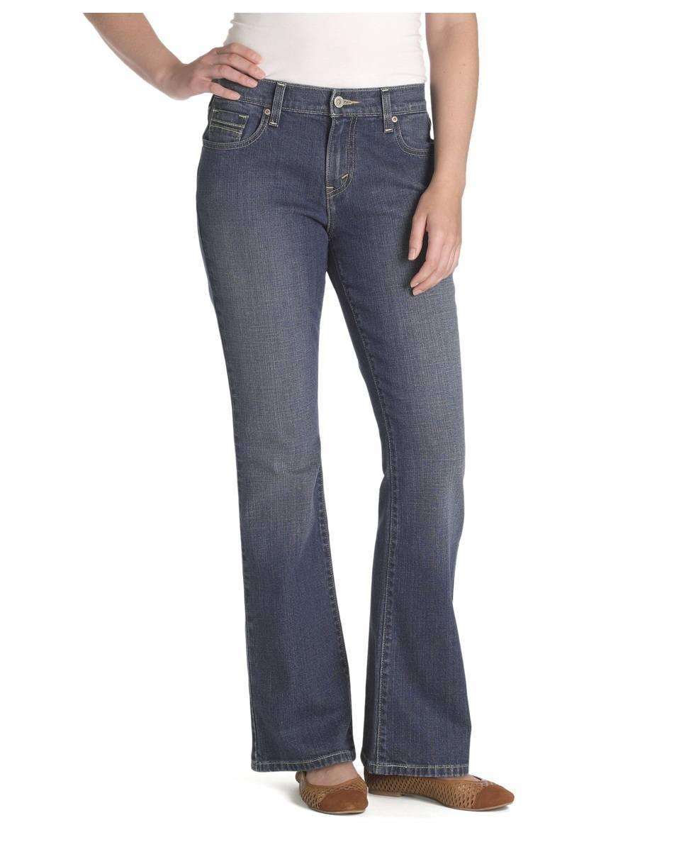 Model Celana Jeans Boot Terbaru 1