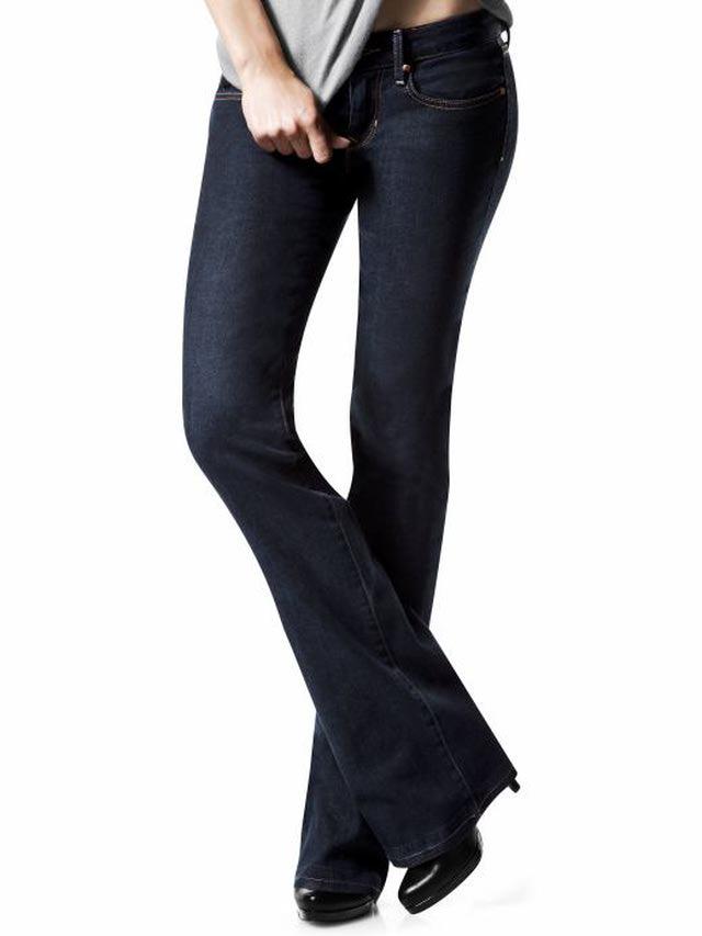 Model Celana Jeans Boot Terbaru