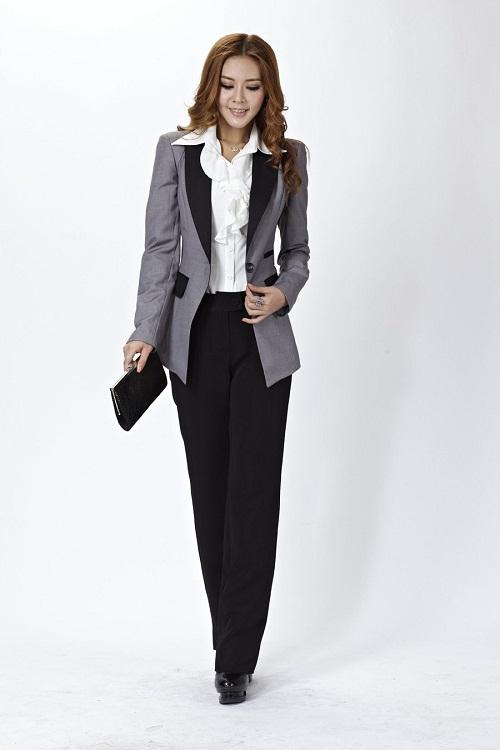 Model Celana Kerja Wanita Terbaru