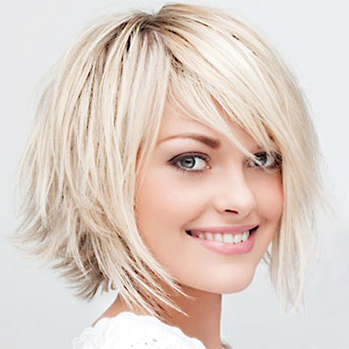 Model Rambut untuk Rambut Tipis Terbaru