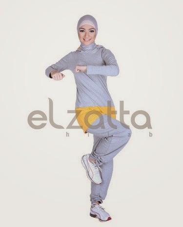 Beberapa Model Baju Senam Muslim yang Bisa Jadi Inspirasi Anda