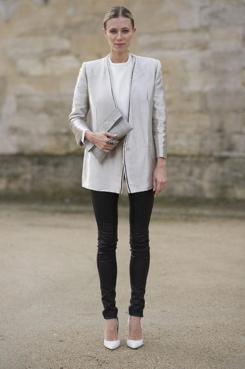 Celana Kerja Wanita Model Pensil dan Tetap Casual