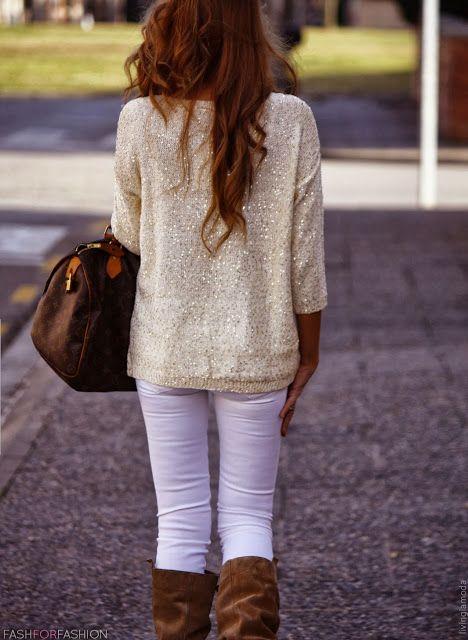 Celana Kerja Wanita dengan Model Pensil