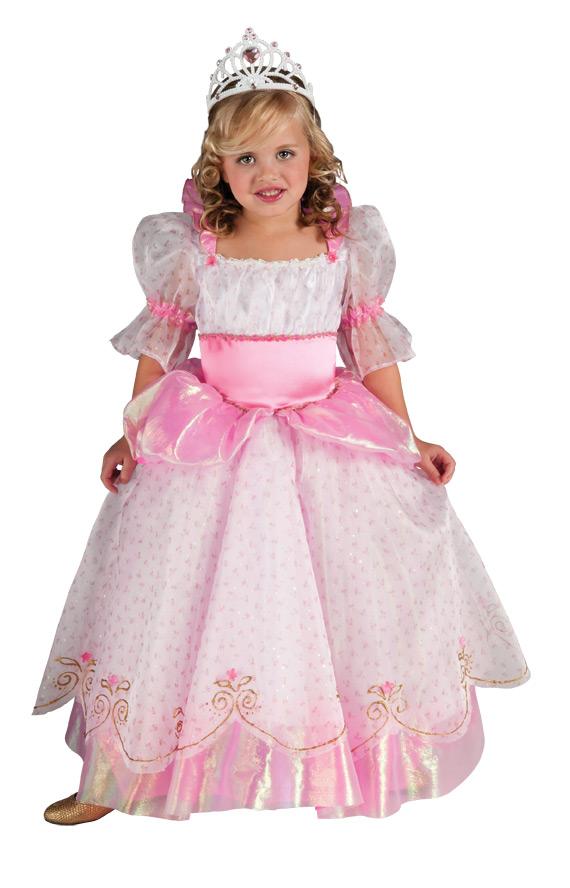 Model Baju Pesta Anak Perempuan Warna Pink