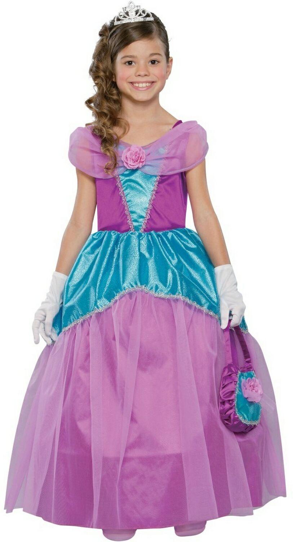 Model Baju Pesta Anak Perempuan Warna Ungu