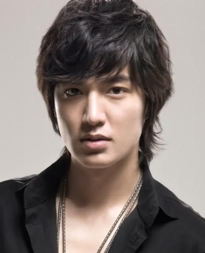 Model Rambut Pria Korea yang Sedang Populer