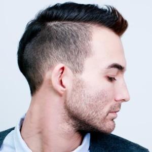 Model Rambut Pendek Pria yang kekinian