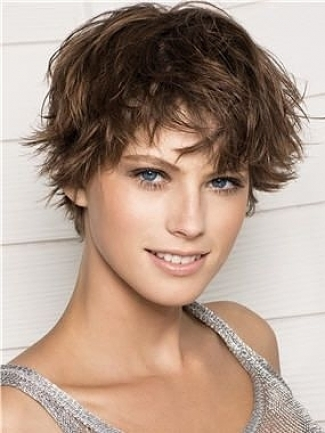 Model Rambut Pendek untuk Wanita Paling Trendy