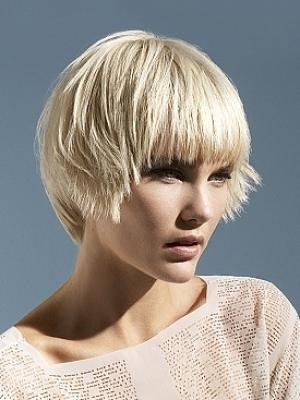 Model Rambut Pendek untuk Wanita yang Kekinian
