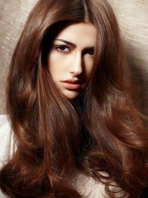 Warna Rambut Coklat Yang Bagus Sesuai Trend Dan Tips