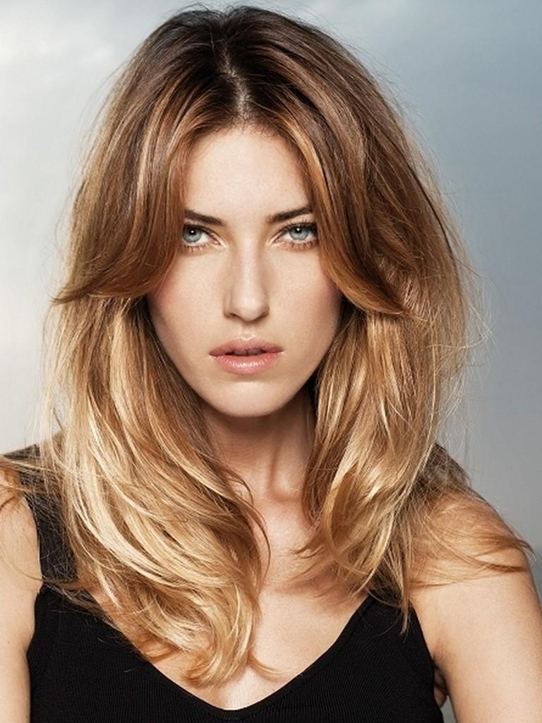 Warna Rambut Coklat yang Bagus Sesuai Trend dan Tips ...