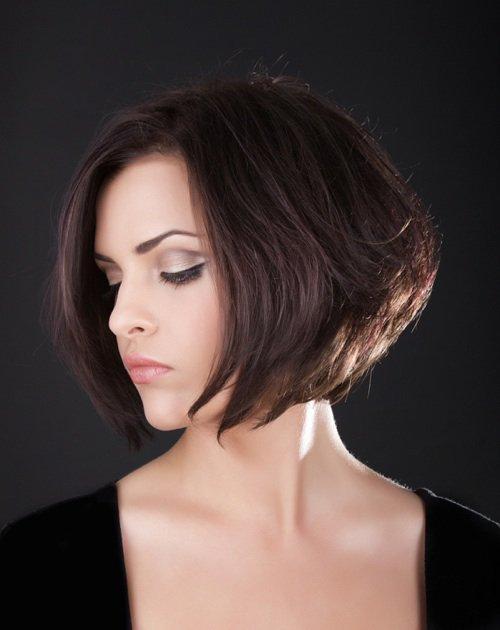 18 Model Rambut Untuk Rambut Tipis Agar Terlihat Lebih Tebal