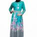 Contoh Model Baju Gamis Modern Untuk Anak Muda
